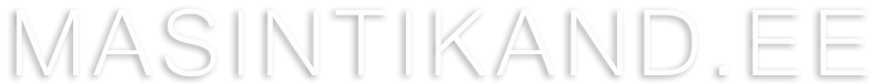 Masintikand.ee Logo